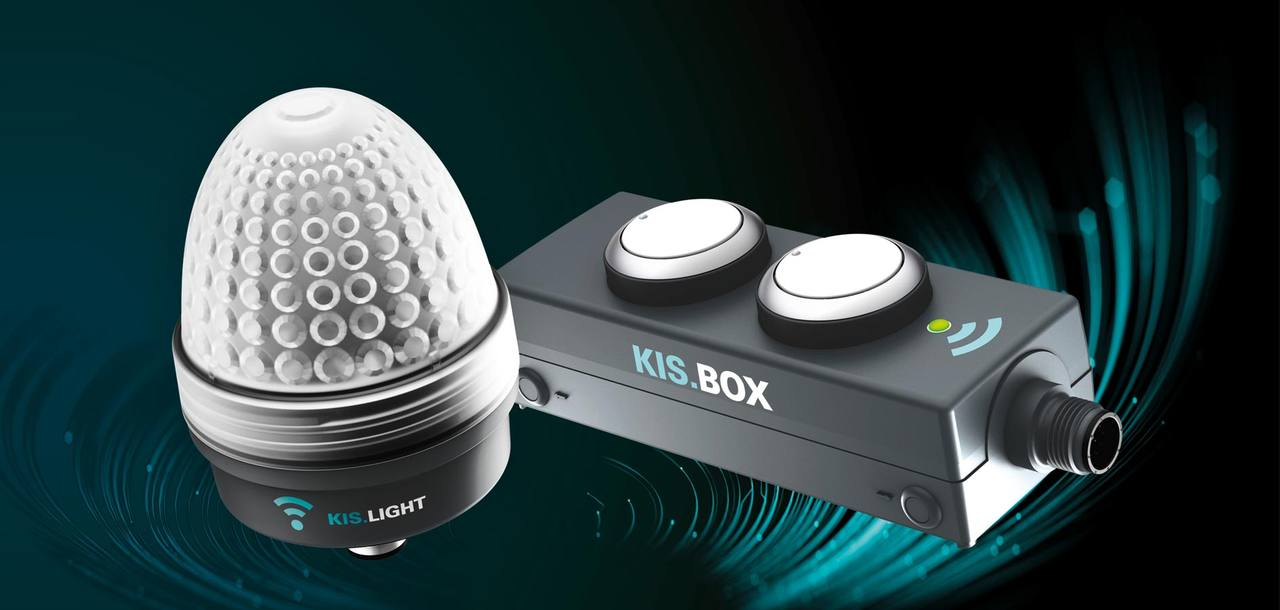 KIS.LIGHT and KIS.BOX from RAFI